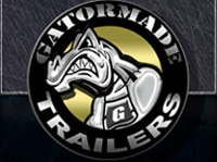 Gatormade Trailers Equipment Trailer On Sale | 14k Equipment Trailer For Sale